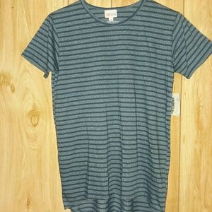 LuLaRoe Shirts & Tops - Girl shirt